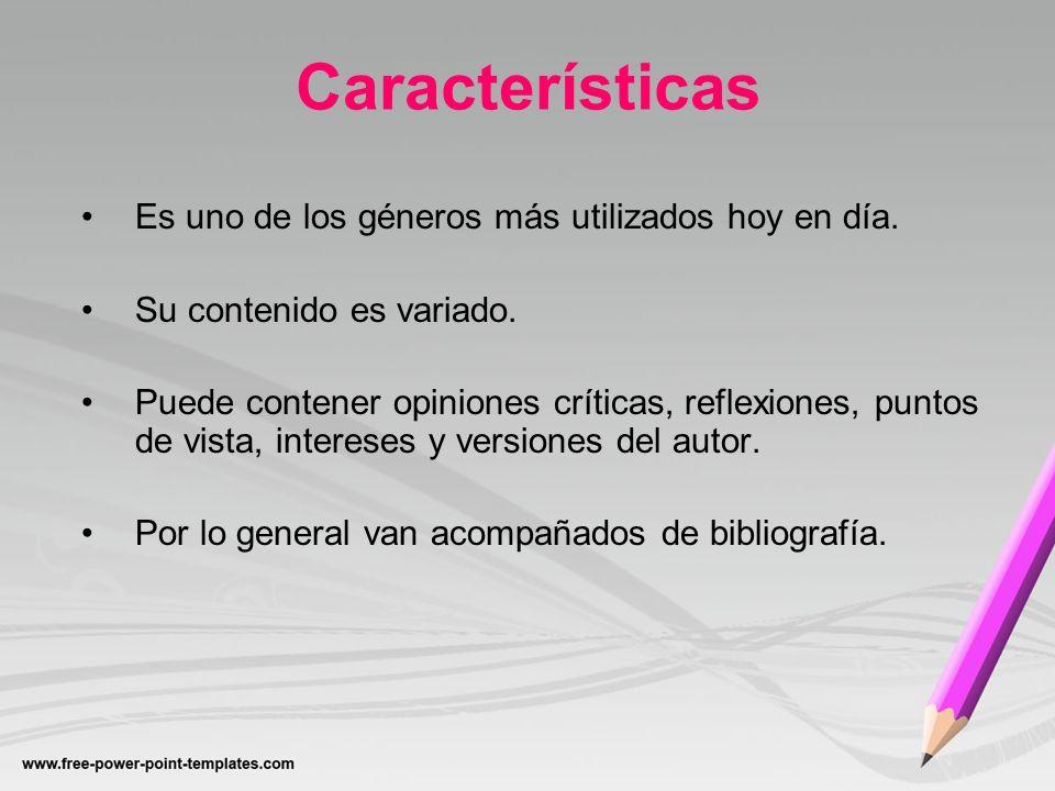 Estructura Por lo general, la estructura del ensayo, consta de tres partes: 1.Introducción.