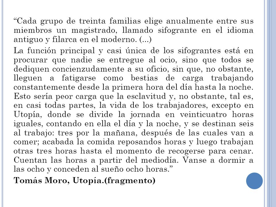 Cada grupo de treinta familias elige anualmente entre sus miembros un magistrado, llamado sifogrante en el idioma antiguo y filarca en el moderno. (..