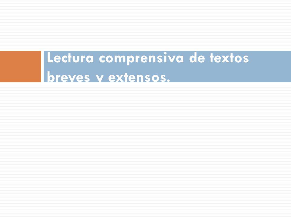 El párrafo Junto a la consideración de los niveles que conforman el texto, es importante señalar que hay aspectos formales del texto que se deben considerar.