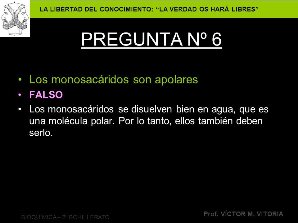 LA LIBERTAD DEL CONOCIMIENTO: LA VERDAD OS HARÁ LIBRES Prof.