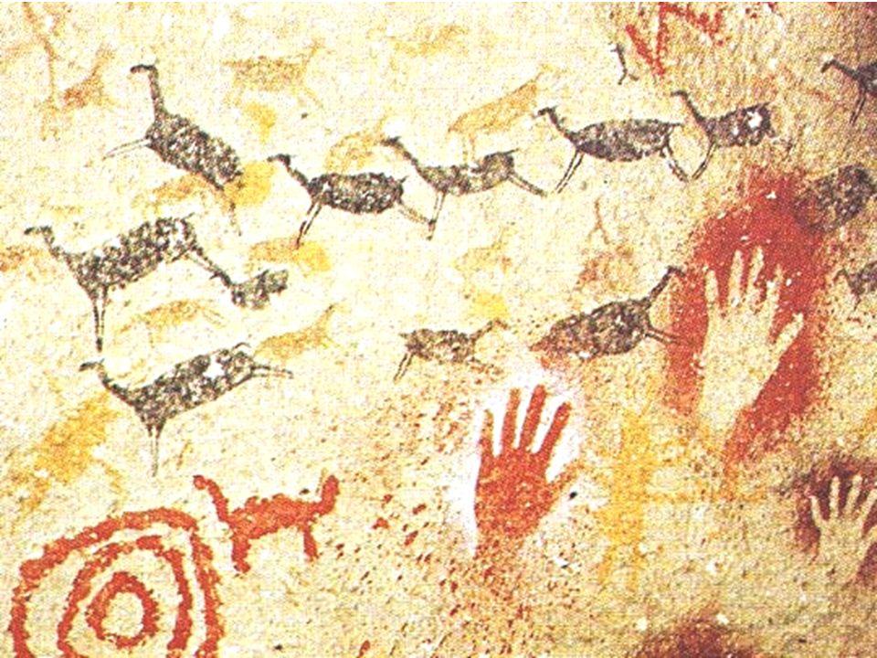 El Homo erectus Hombre erguido (nombre inadecuado…), con capacidad cerebral mayor Elaboraron herramientas más complejas y aprendieron a usar el fuego, lo que les permitió convertirse en cazadores Emigran de África, para extenderse por Europa y Asia (1º Oleada Migratoria) Hace unos 750.000 años el dominio del fuego se convirtió también en una nueva forma de energía