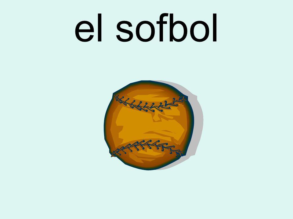 el sofbol