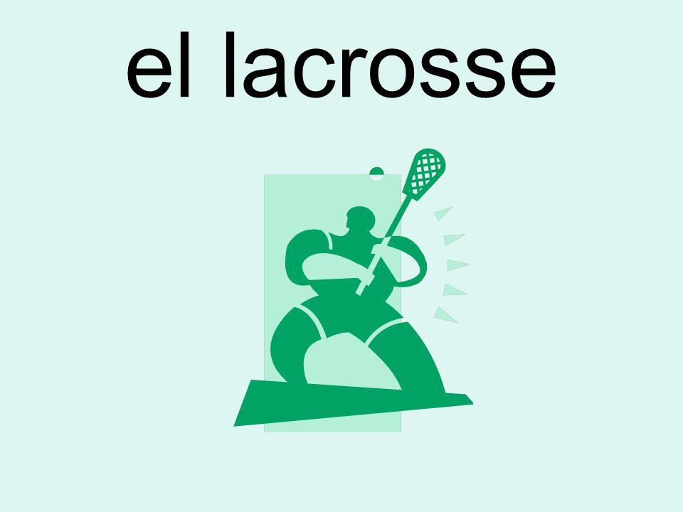 el lacrosse