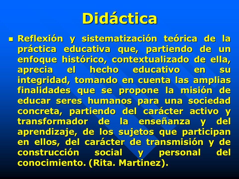 DIDÁCTICA CIENCIA PEDAGÓGICA QUE TIENE POR OBJETO DE ESTUDIO LAS LEYES, OBJETO DE ESTUDIO LAS LEYES, REGULARIDADES, PRINCIPIOS, ESTRUCTURA, PLANEAMIEN