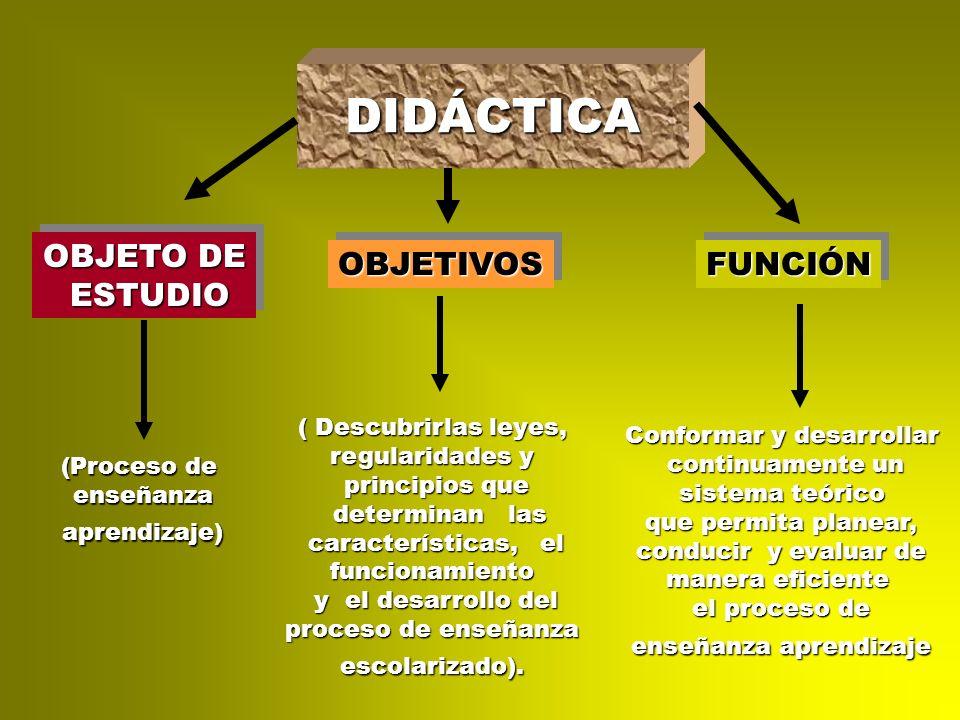 DIDÁCTICA TRES HABILIDADES ESENCIALES PLANEAR, CONDUCIR Y EVALUAR EL PROCESO DE ENSEÑANZA-APRENDIZAJE CIENCIA DELPROCESO DE ENSEÑANZA-APRENDIZAJE