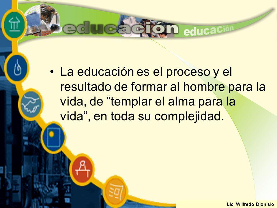 Dirección General de Educación Básica EDUCACIÓN Etimología Dos significados: educare que significa conducir, llevar a un Hombre de un estado a otro; y