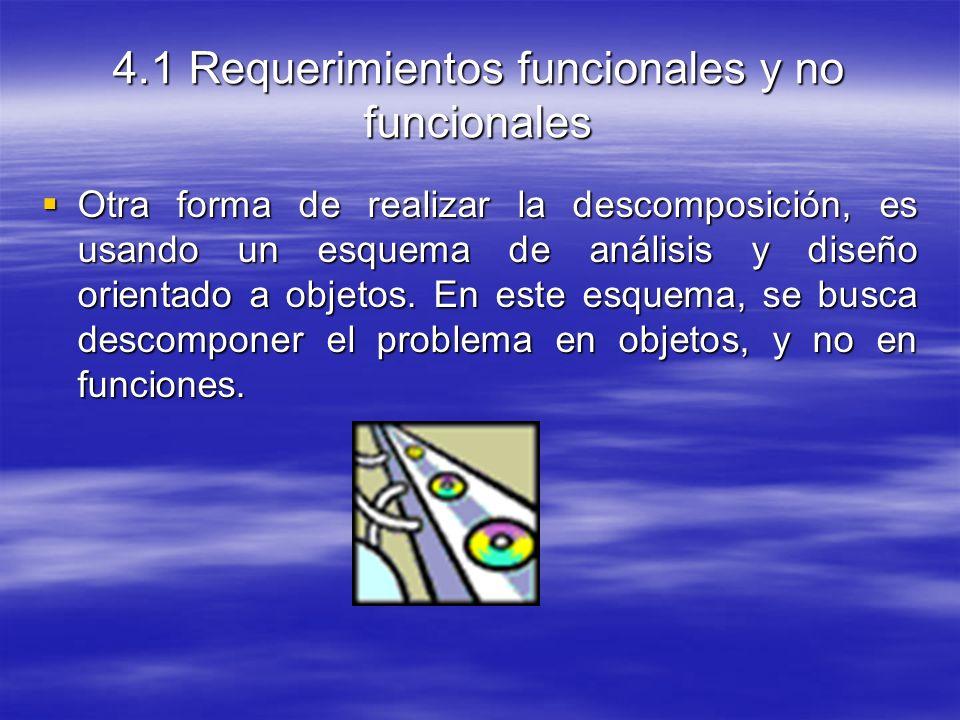 4.2 Casos de uso Diseño Orientado a Objetos Diseño Orientado a Objetos El énfasis en métodos de programación está primariamente en el uso adecuado y efectivo de mecanismos de lenguajes particulares.