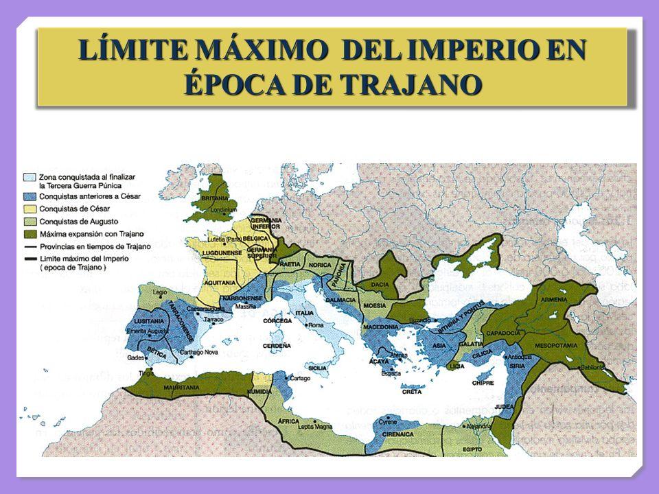 LA CRISIS DEL S III Y EL FINAL DEL IMPERIO El Imperio entró en decadencia por varios motivos: La corrupción se extendió entre los funcionarios y el ejército.