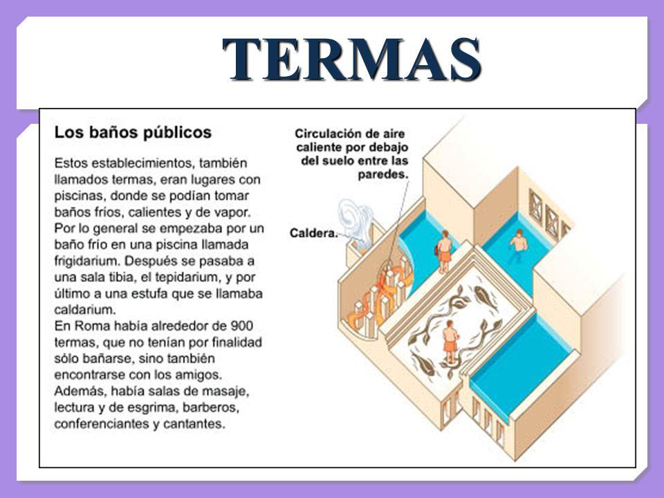 TERMAS