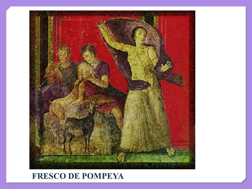 FRESCO DE POMPEYA