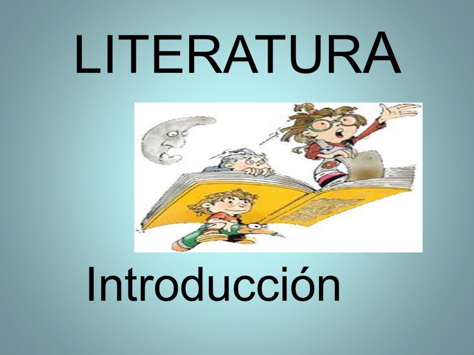 LITERATUR A Introducción