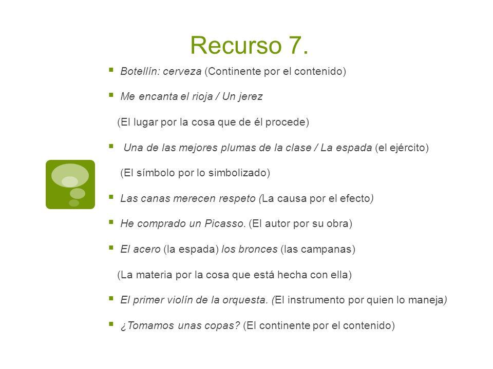 Recurso 7.