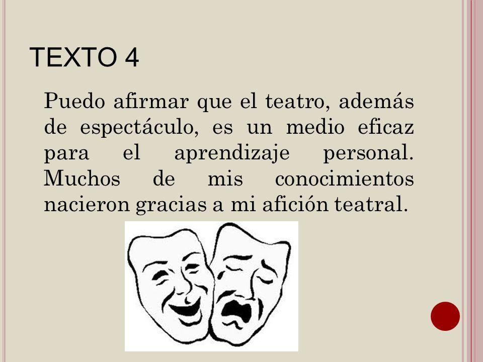 TEXTO 5