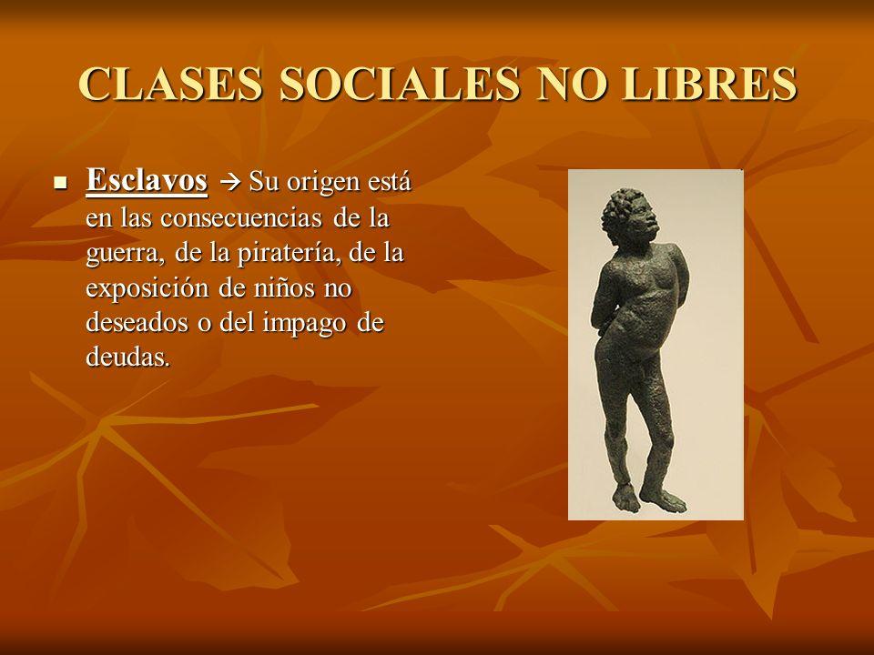 LAS CLASES SOCIALES EN ESPARTA CLASES SOCIALES: CLASES SOCIALES: * PRINCIPALES ESPARTIATAS ESPARTIATAS PERIECOS PERIECOS HILOTAS HILOTAS * SECUNDARIAS PARTENIOS PARTENIOS MOTACES MOTACES 2