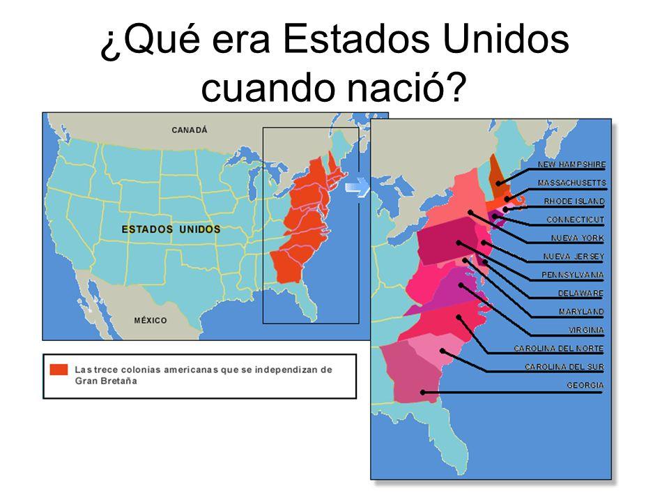 ¿Por qué fue importante la independencia de EEUU para Europa?