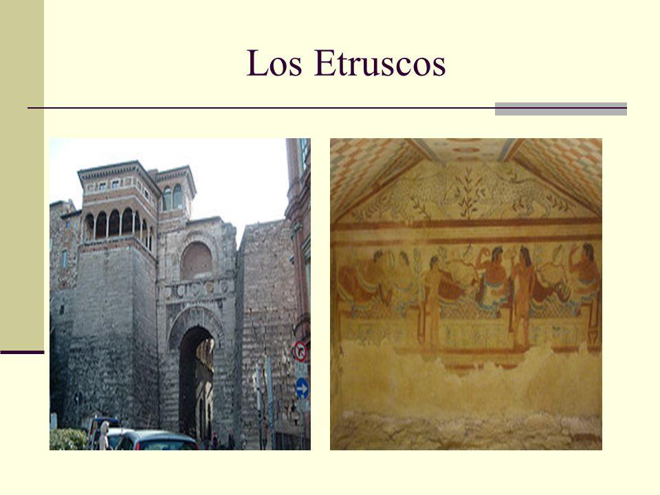 Italia y Magna Grecia Grecia coloniza el sur de Italia creando nuevas ciudades, nea polis.