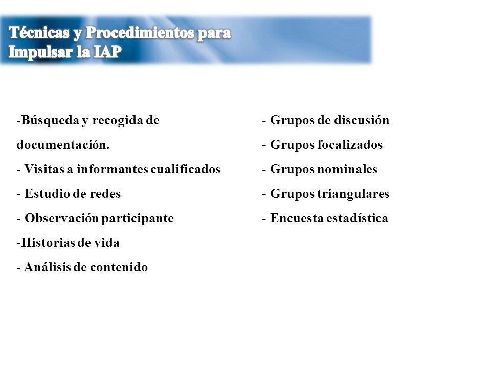 10 - Evaluación permanente y participativa