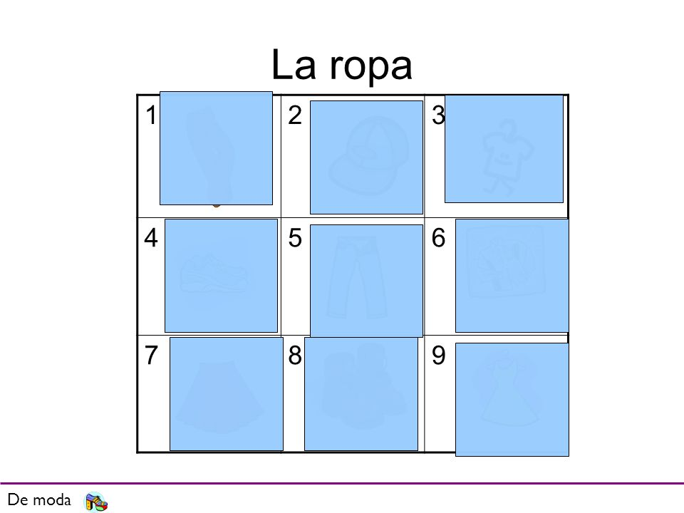 Choose the correct answer Red Yellow Black Green Red Blue brown RojosRojoRojaRojas AmarilloAmarillosAmarillaAmarillas e.g. 1. 2. 3. 4. 5. 6. 7. Help:
