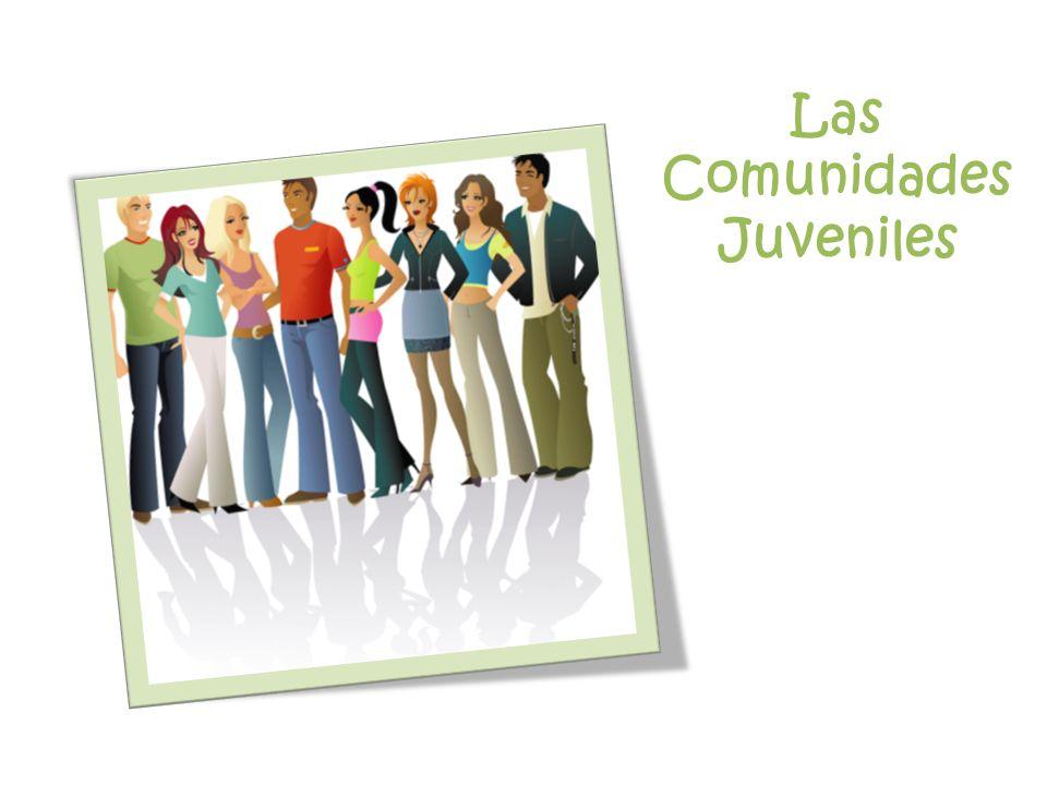 Las Comunidades Juveniles