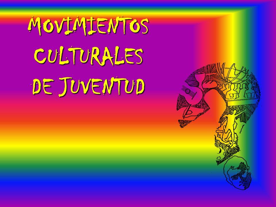 Los años 60 EL MUNDO Despertar político de la juventud.