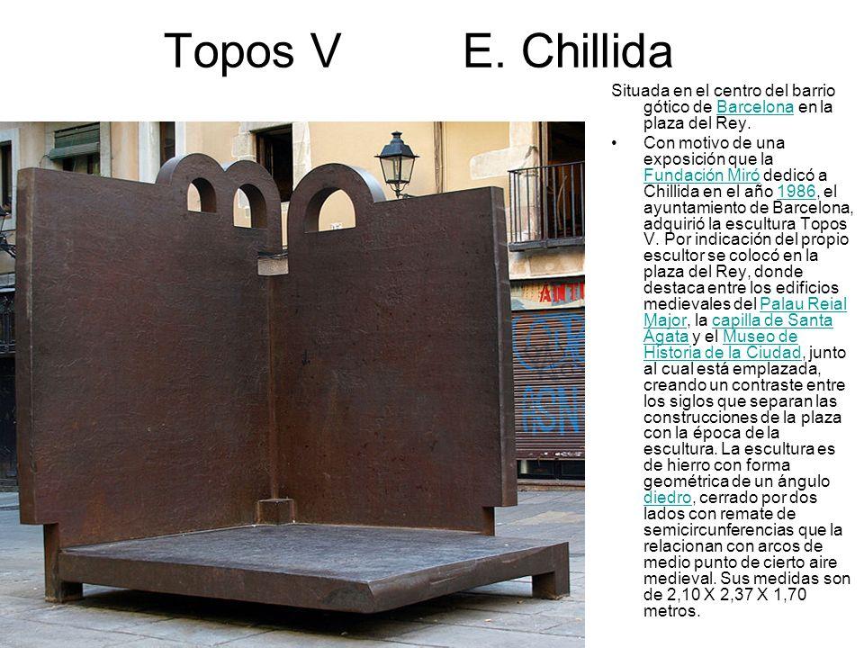 Topos V E.