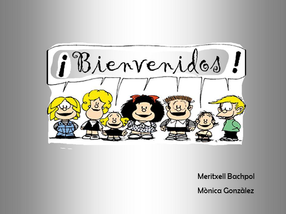 Meritxell Bachpol Mònica Gonzàlez