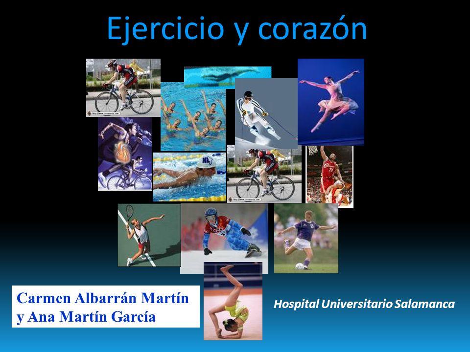 Adaptación del ejercicio repetido: efectos del entrenamiento