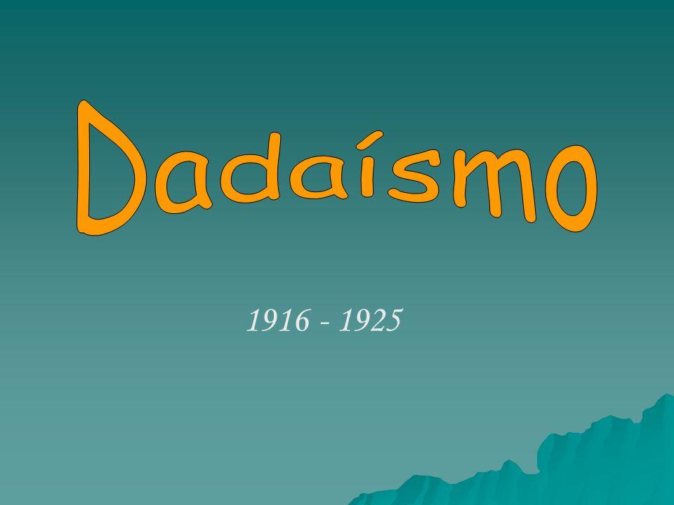 1916 - 1925