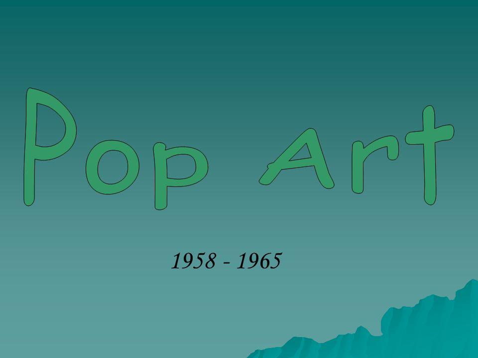 1958 - 1965