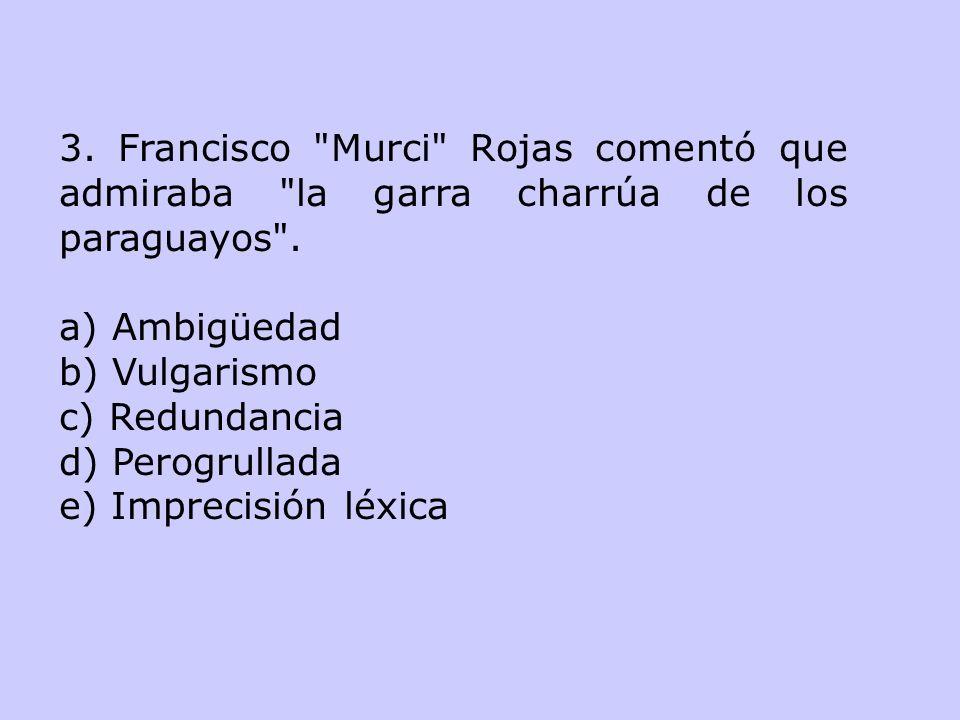 2. Pollito Arancibia, después de celebrar un gol ante Huachipato expresó:
