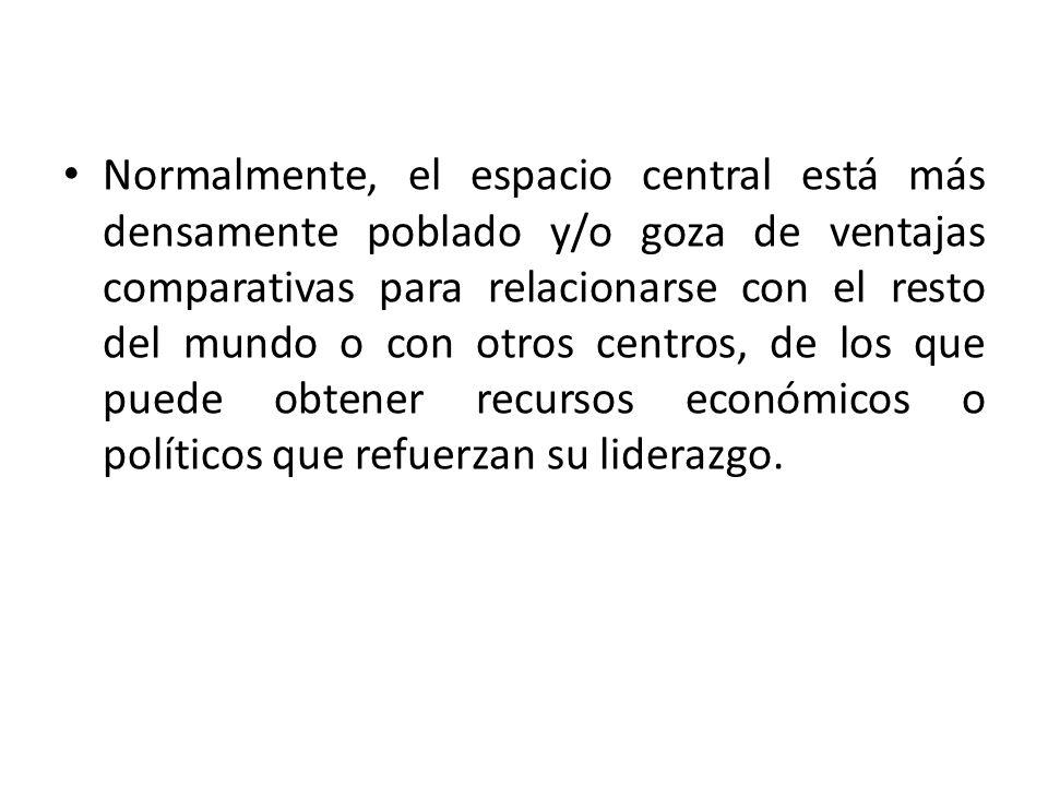 CONSTITUCIÓN DE 1979 La restauración del sistema democrático electoral en 1980, igual que medio siglo atrás, volvió a poner sobre el tapete el tema de la descentralización.