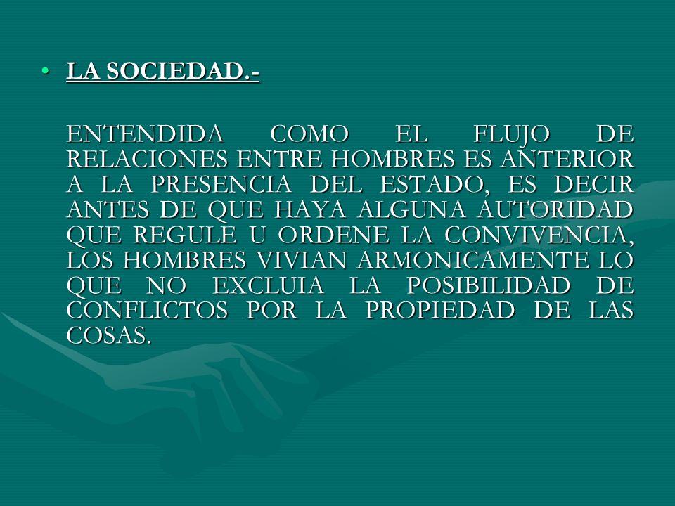 AUTORIDAD.-AUTORIDAD.- LOS HOMBRES SE SOMETEN A LA AUTORIDAD DEL SOBERANO SOLAMENTE PARA QUE CUMPLA LAS FUNCIONES DE POLICIA Y JUEZ ES DECIR QUE OBLIGUE A LOS HOMBRES A CUMPLIR SUS CONTRATOS Y QUE SANCIONE LOS INCUMPLIMIENTOS Y DELITOS.
