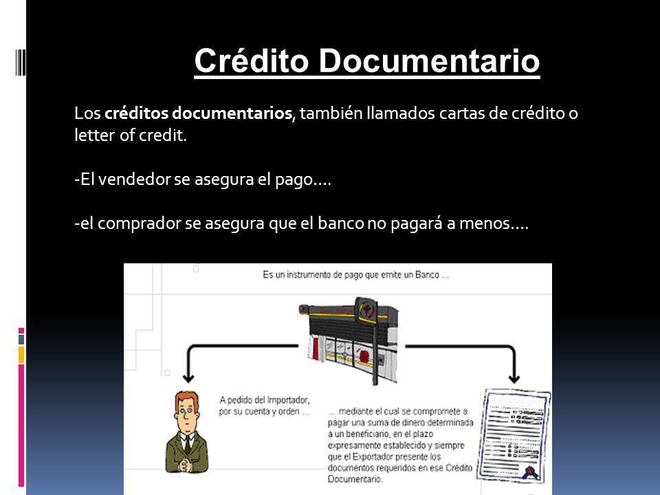 C/C Stand By Carta garantía utilizada para respaldar el cumplimiento de contratos de obras, de licitaciones y suministro de mercancías.