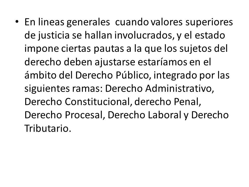DERECHO PRIVADO El Derecho Civil, regula las relaciones entre particulares, ya sean personas físicas o jurídicas, o el propio estado, cuando no lo hace en ejercicio de su poder como autoridad pública.