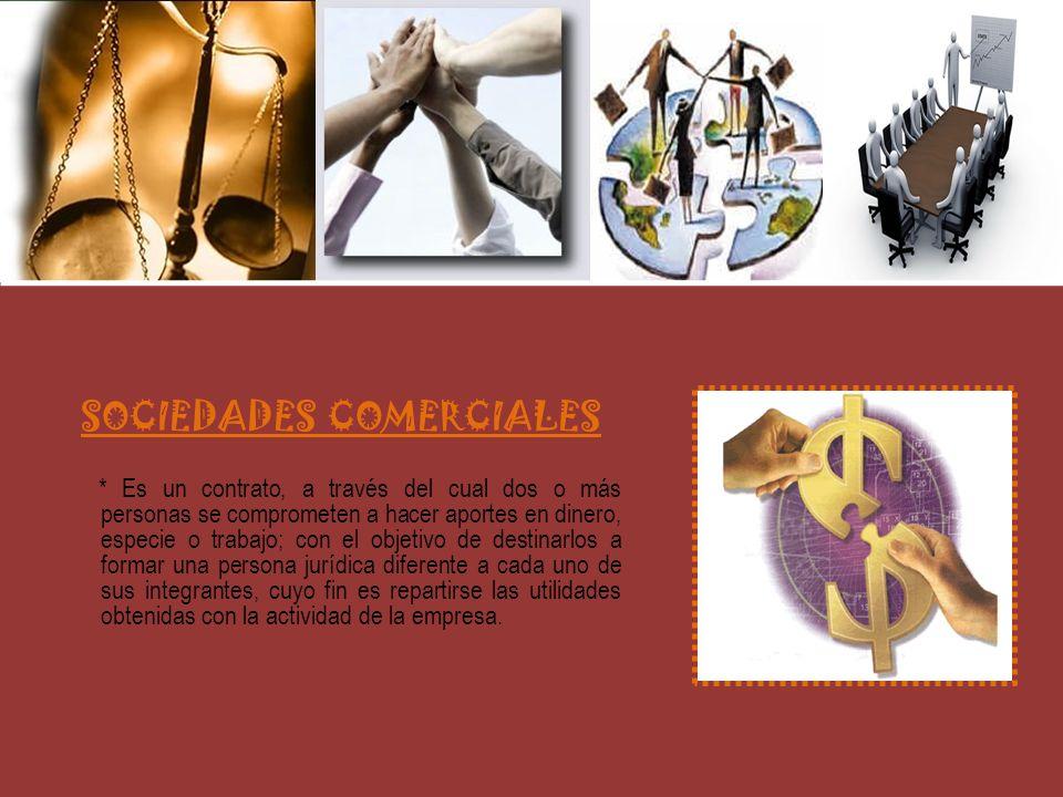 Los Corredores de Productos están constituidos por Sociedades Corredoras de Productos y Agentes Corredoras de Productos.