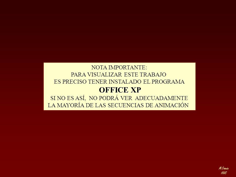 M.Cascón HUS DISLIPIDEMIAS, ESPECIALMENTE HIPERCOLESTEROLEMIA II CONVOCATORIA DE PREMIOS DE EDUCACION PARA LA SALUD DE LA FUCALEC M.