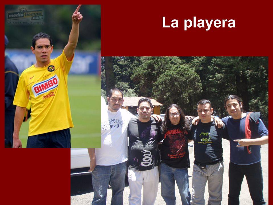 La playera