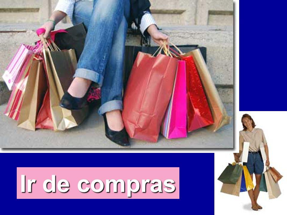 la tienda de ropa para damas (señoras)