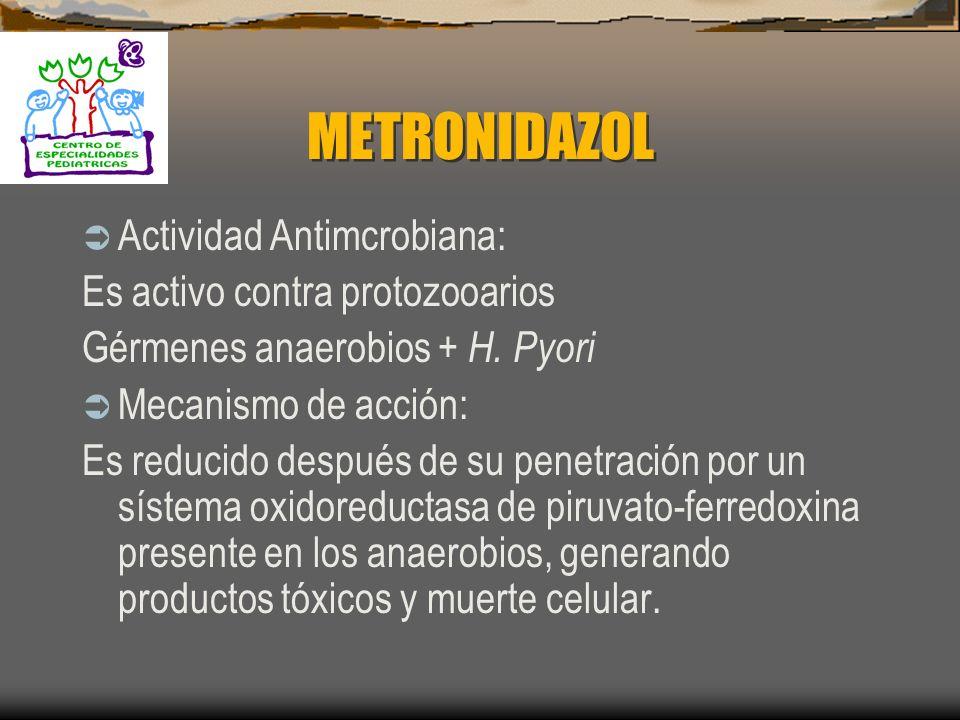 LINCOSAMIDAS Farmacocinética: 1. Se admistra Vía oral, Intramuscular e Intravenosa 2. Vida media de 3 horas 3. Penetra en la mayoría de los tejidos 4.