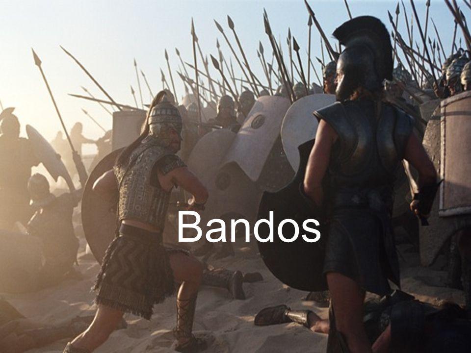 Bandos