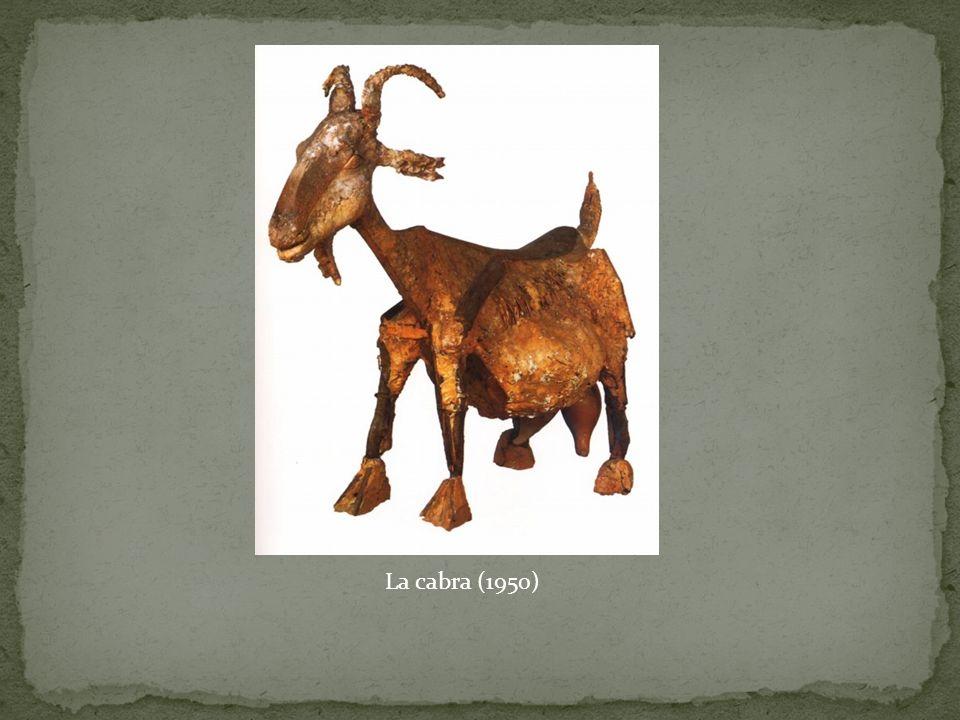 La cabra (1950)