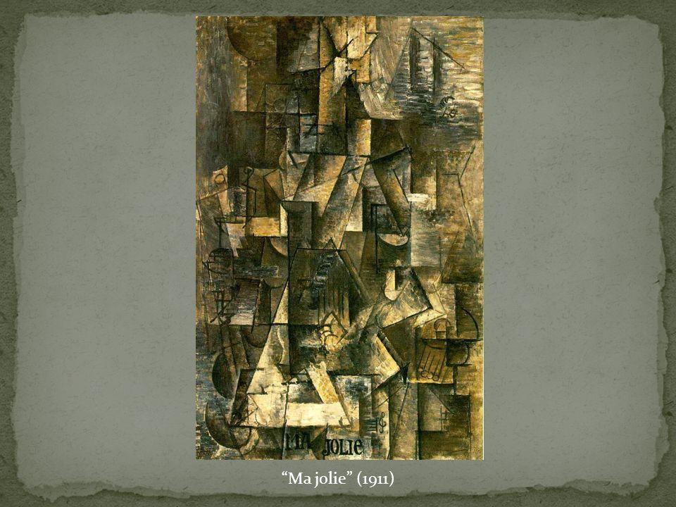 Ma jolie (1911)
