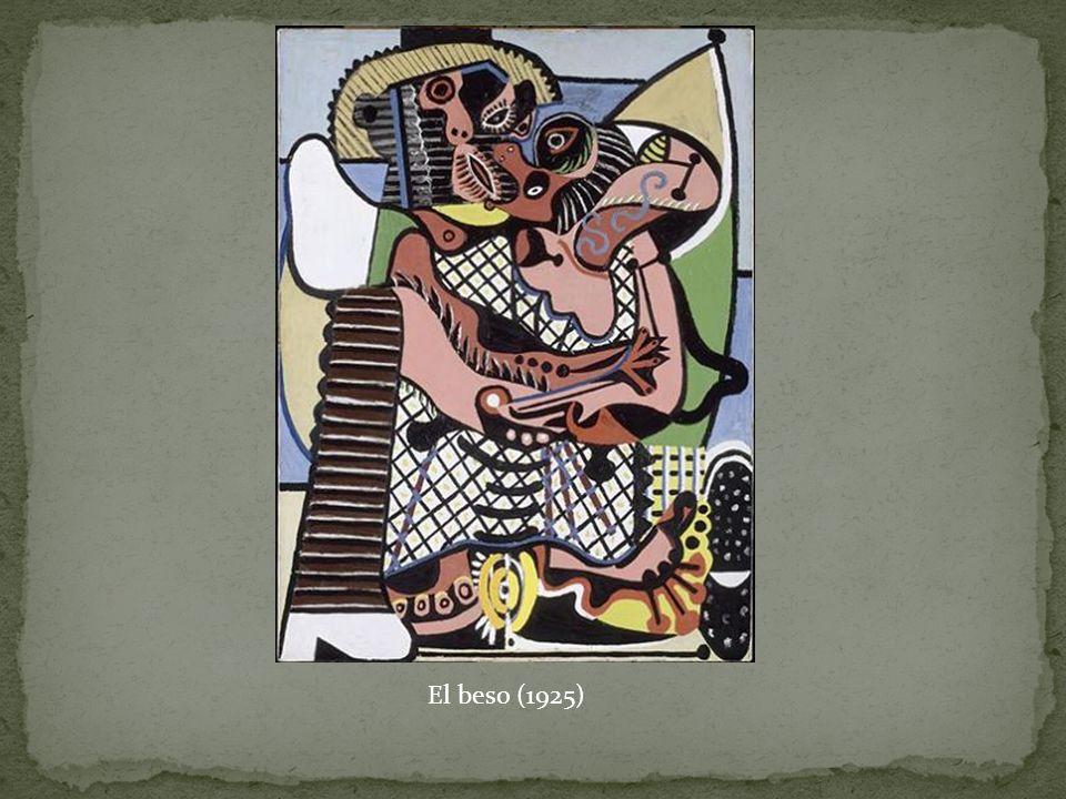 El beso (1925)