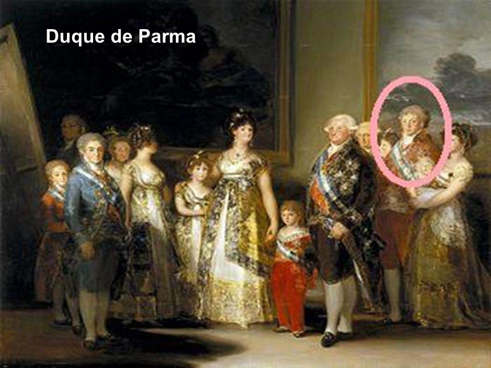 Duque de Parma