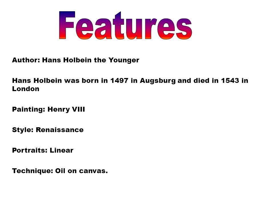 Enrique VIII nació en Greenwich en 1491 como un heredero varón e hijo de Enrique VII e Isabel de York.