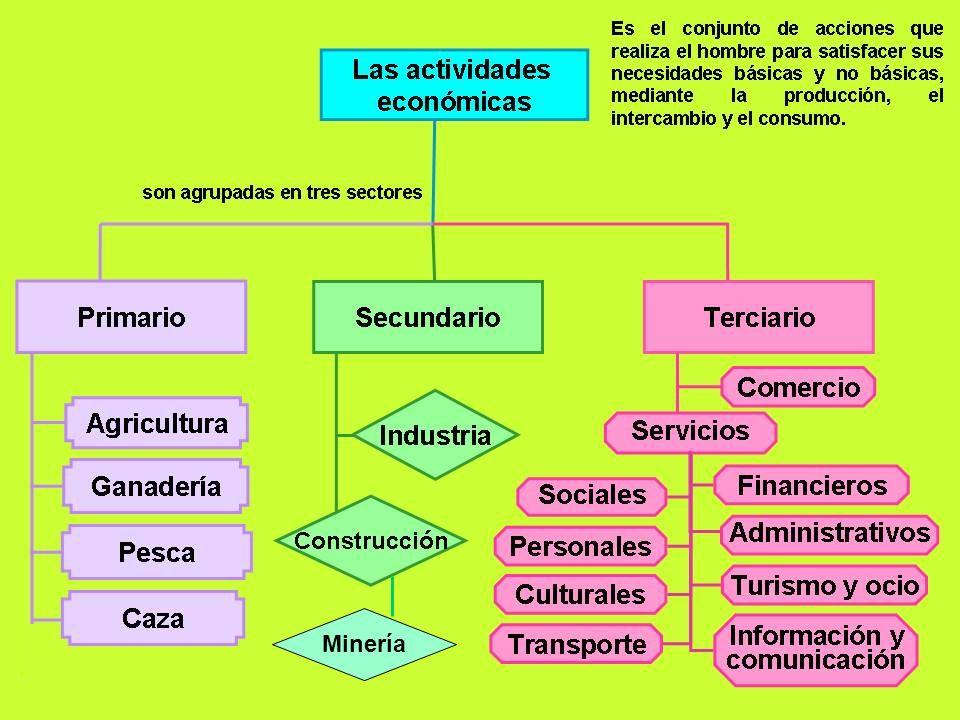 1.SECTOR PRIMARIO.