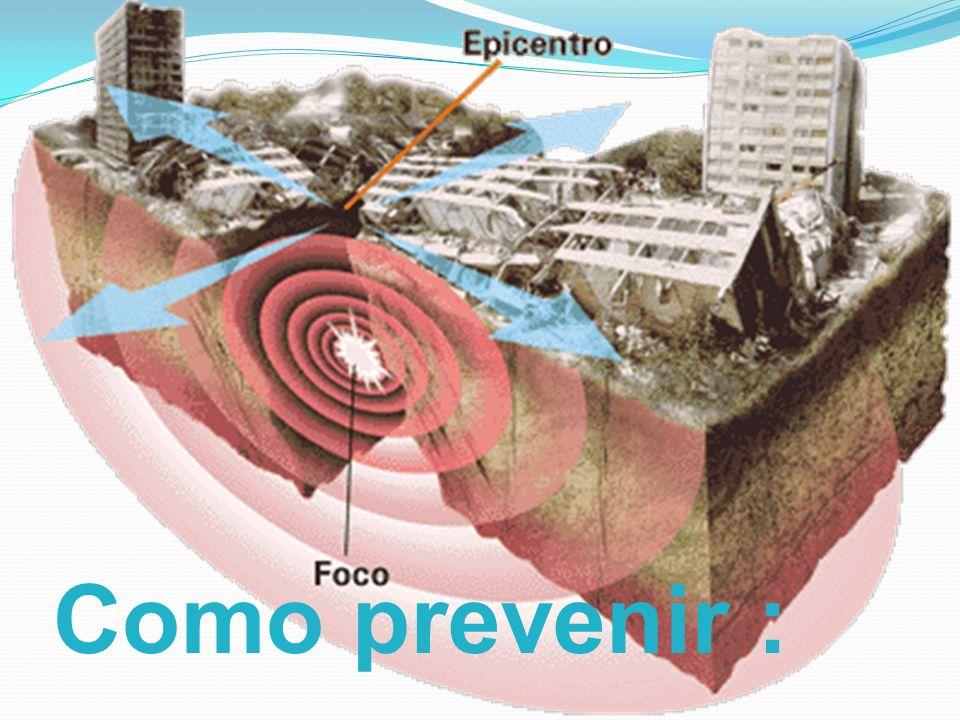 Antes de llegar a una playa, podemos sospechar la llegada de un tsunami, primero porque las olas se agrandan y llegan con más fuerza.