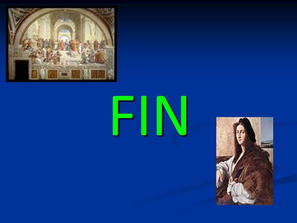 RAFAEL SANZIO Rafael Sanzio nace en Urbino en 1483, hijo de un pintor no demasiado conocido,Giovanni de Santi, pero que tuvo el buen criterio de encam