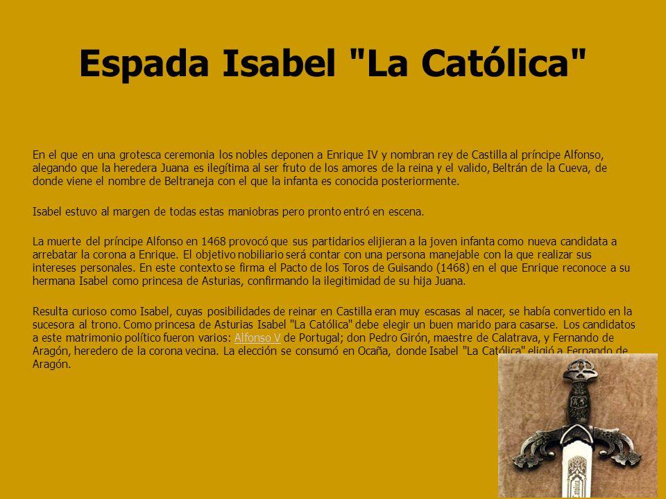El testamento El testamento de Isabel la Católica, esta considerado por los historiadores como la pieza más importante del Archivo de Simancas, y la S