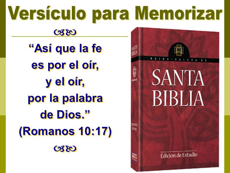 C.Cómo Aplicar las Escrituras 1) ________ lo que la Escritura significaba para los que primero la oyeron.